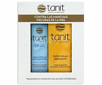 TANIT Man Trat Antimanchas 15+50ml
