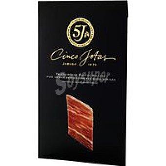 5J Paleta de bellota Sobre 80 g