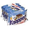 Chocolatina p5 5 unidades (125 g) Knoppers