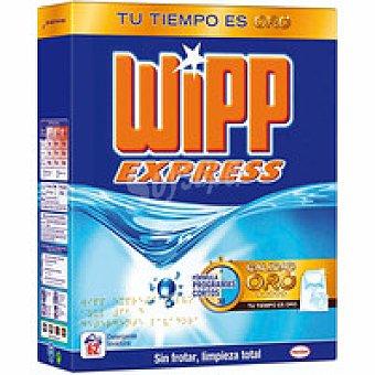 Wipp Express Detergente polvo 59+4 dosis