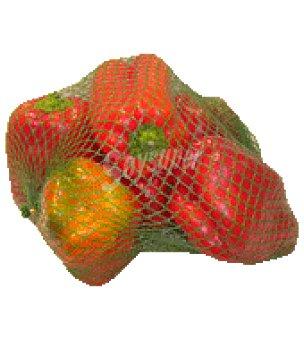 Pimiento Rojo Bolsa de 1 kg