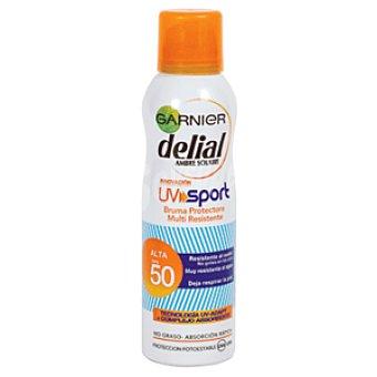 Delial Garnier Bruma protectora sport multiresistente ip 50 Spray 200 ml