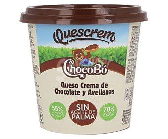 Quescrem Queso crema de chocolate 250 g