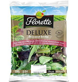 Florette Primeros brotes deluxe 100 GRS