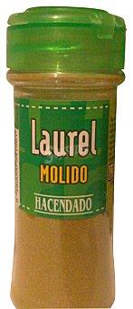 Hacendado Laurel molido (tapon verde) Tarro 46 g