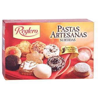 Reglero Pastas artesanas surtidas 400 g