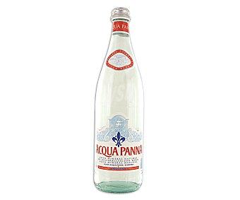Acqua Panna Agua mineral italiana sin gas 75 cl