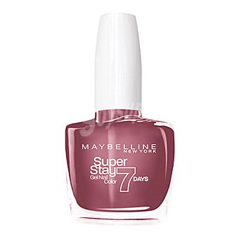 Maybelline New York Laca de uñas Superstay 7 días nº 130 1 ud