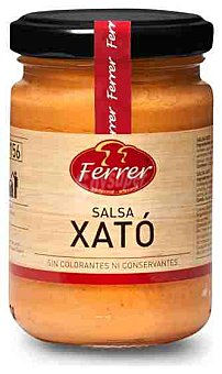 Conservas Ferrer Ferrer Salsa Xató 135 ml
