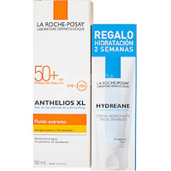 La Roche-Posay Anthelios Fluide Tubo 50 ml