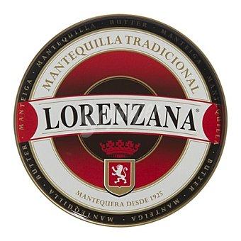 Mantequeria Lorenzana Mantequilla lata 500 g