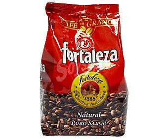 Fortaleza Café en grano natural 250 Gramos