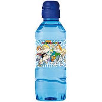 MONDARIZ Kids Agua Botellín 33 cl