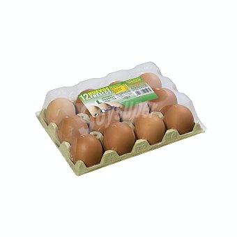 Huevos Guillén Huevos grandes L 12 unidades