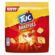 Bakefuls crackers horneados con chili dulce Paquete 80 g Tuc