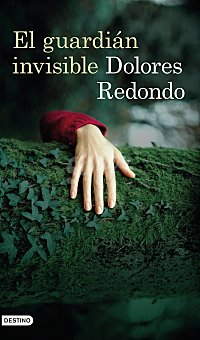 Dolores Redondo Libro El guardián invisible 1 ud
