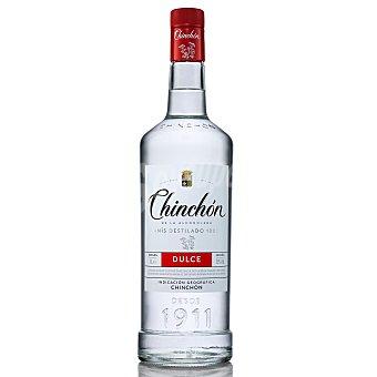 Chinchón Anís dulce Botella 1 lt