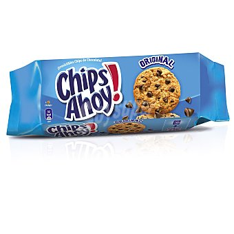 Chips Ahoy Lu Galletas con pepitas de chocolate Paquete 128 g