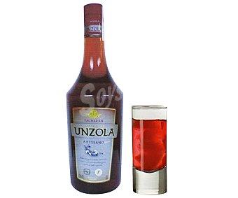 Dominio de Unzola Pacharan Botella de 1 litro