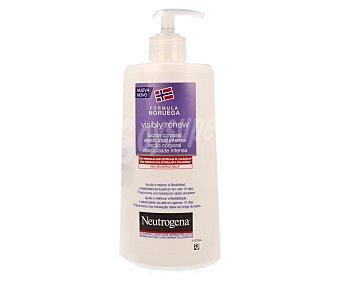 Neutrogena Crema corporal elasticidad intensa 400 ml