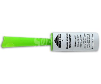 Rozenbal Cepillo quitapelusas adhesivo 1 Unidad
