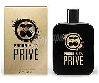 Pacha Ibiza Eau toilette hombre drive vaporizador Botella de 100 cc