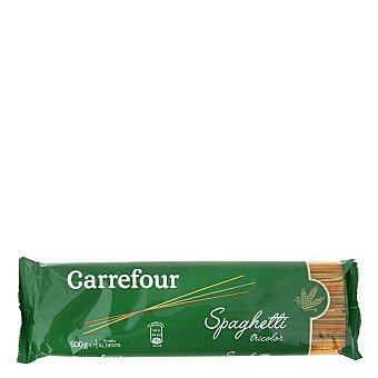 Carrefour Spaghetti tricolor 500 g