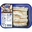 Palitos de bacalao salado bandeja 250 g Pescados Royal