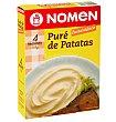 Pure patata 115 G Nomen