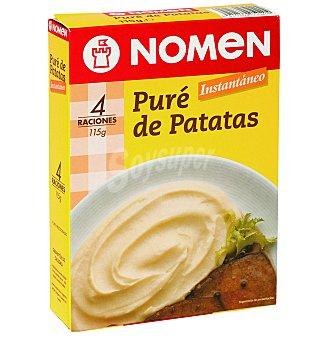 Nomen Pure patata 115 G