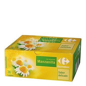 Carrefour Manzanilla 36 ud