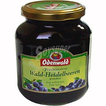 Odenwald Arándanos azules en almíbar Frasco 125 ml