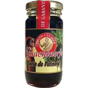Mojos Canarios Guachinerfe savia de palmera miel de palma Tarro 100 ml