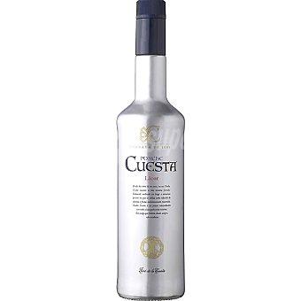 Cuesta Ponche Botella 70 cl