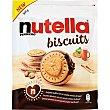 Galletas rellenas de Nutella Envase 304 g Nutella