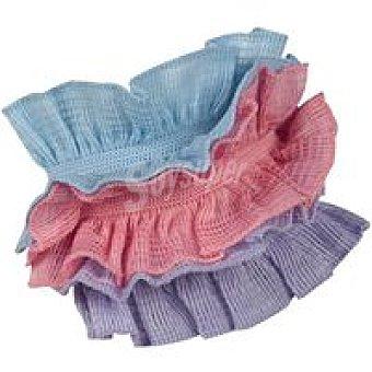 ELISON Elásticos de pelo infantil 13730 Pack 1 unid