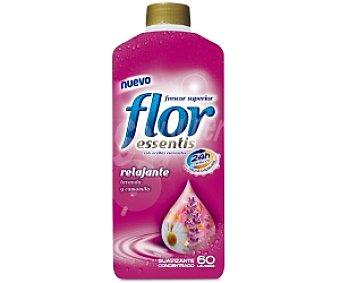 Flor Suavizante concentrado Essentis relajante 1,38 Litros