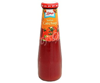 Libby's Ketchup cristal 325 g