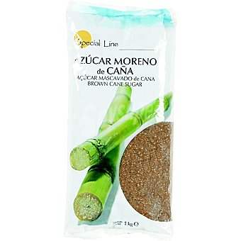 Special Line Azúcar moreno integral de caña Bolsa 1 kg