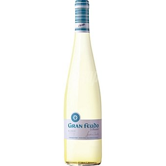 Gran Feudo Vino blanco suave de Navarra Botella 75 cl