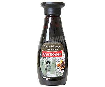 Carbonell Crema de vinagre balsámico Envase 275 ml