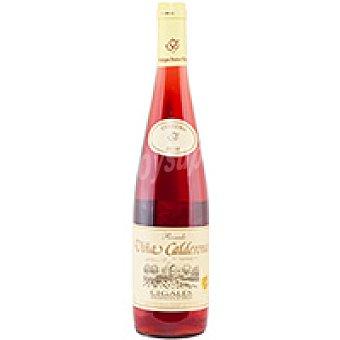 S. SARRIA VIÑEDO Nº 8 Vino Tinto Navarra Mazuelo Botella 75 cl