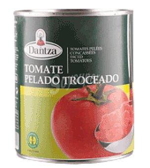 Dantza Tomate troceado 780 g