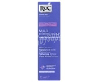 ROC Multicorrexion Crema ojos antiarrugas 15 Mililitros