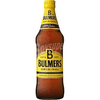 BULMERS sidra irlandesa botella 56,80 cl