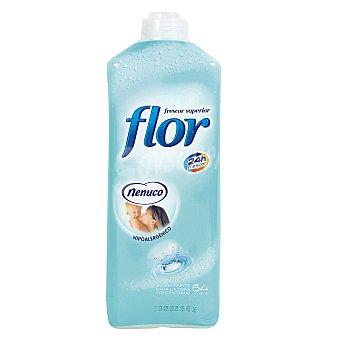 FLOR suavizante concentrado Nenuco  botella 64 dosis