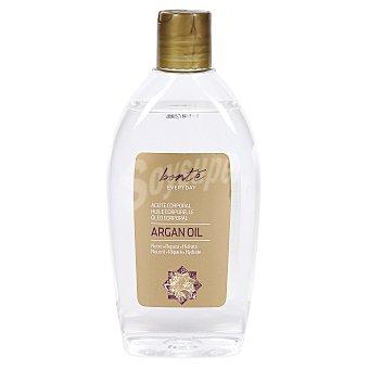 BONTE Aceite corporal argán botella 400 ml