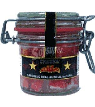 Chatka Cangrejo real ruso 100% 120 g