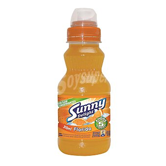 Sunny Delight Refresco naranja Florida PET 310 ml