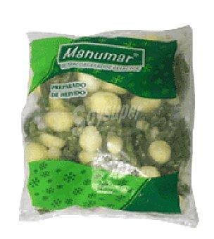 Manumar Preparado hervido Manumar 1 kg